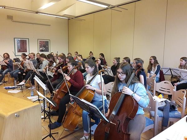 Schönstätter Marienschule Vallendar: Musikalische Grüße vom ...